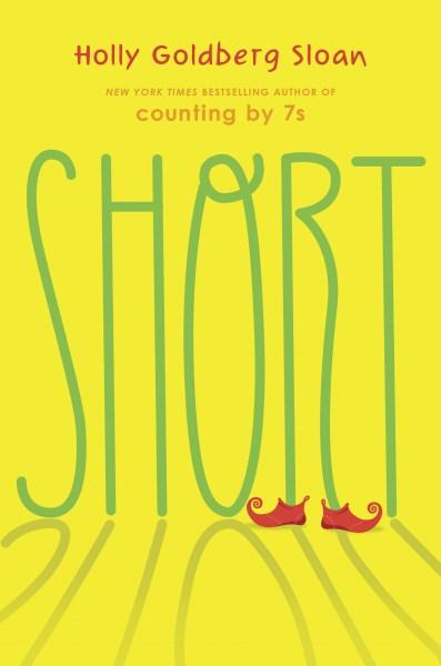Short by Holly Goldberg Sloan - Aussie cover