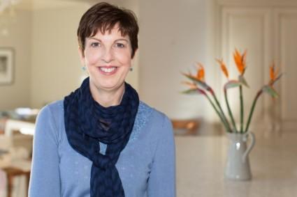 Debra Tidball Author landscape