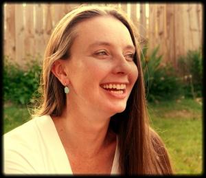 Writer Renee K. Nicholson