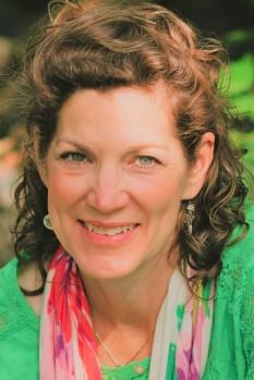 Writer Pam Jantz
