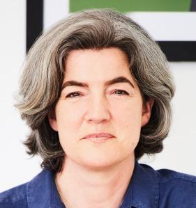Writer Denise Tyler