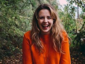 Writer Olivia Swindler